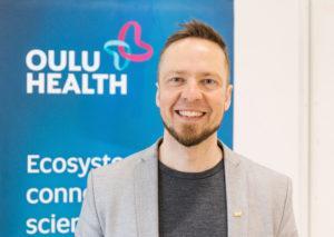 Image of Timo Alalääkkölä