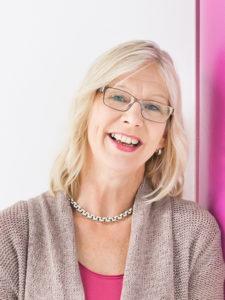 Image of Maritta Perälä-Heape