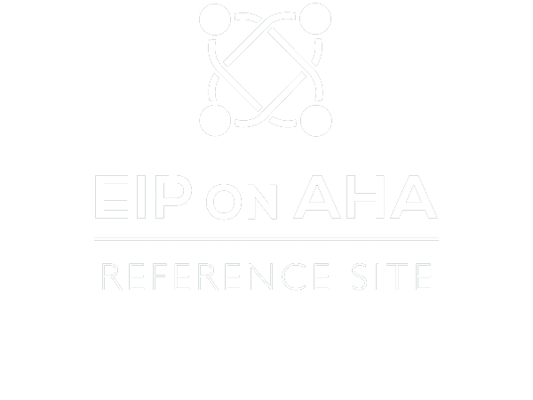 EIP on AHA Reference site