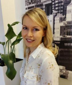 Image of Heidi Tikanmäki