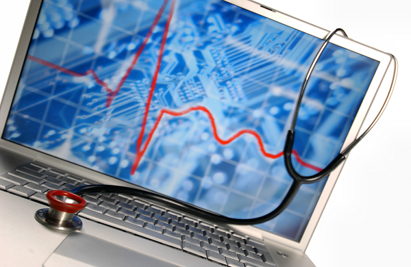 Health tech event series – routes to the UK market, online