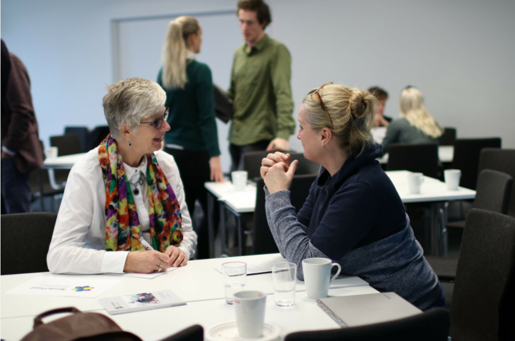 Breakfast Seminar & Speed Dating Opportunity – access to Nordic test facilities